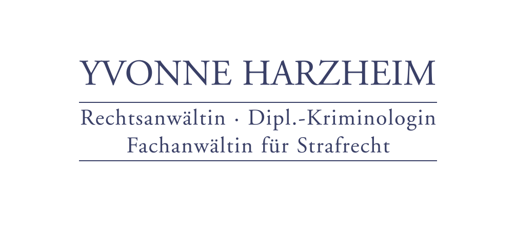 RA Yvonne Harzheim
